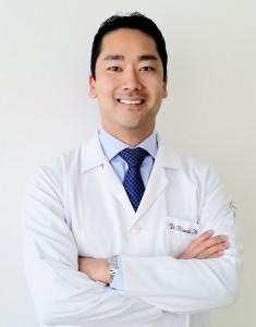 Dr Ricardo Miyaoka